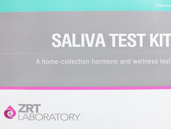 Saliva Testing