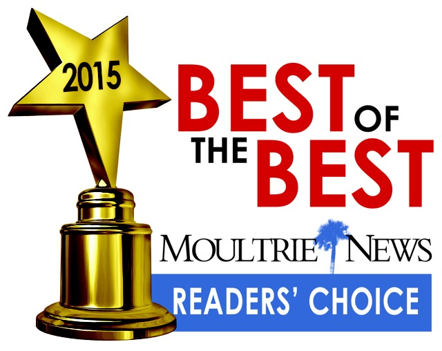 2015 Moultrie News Readers