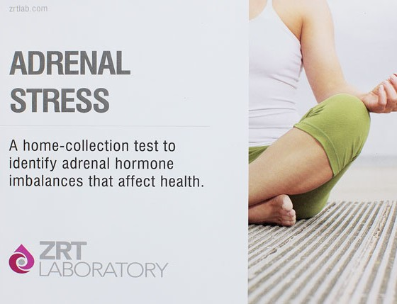 Adrenal Tests